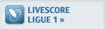 Livescore Ligue 1